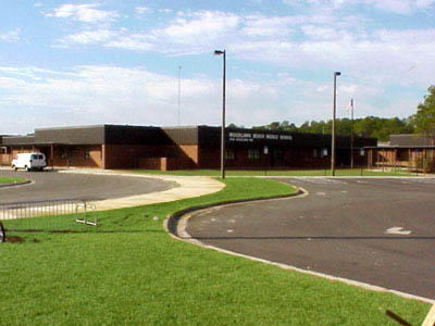 Picture of Woodlawn Beach Middle School